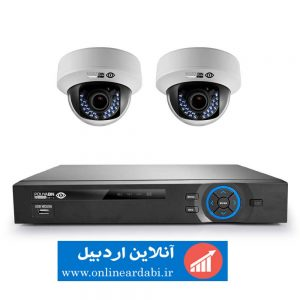 سیستم های حفاظتی و نصب دوربین مدار بسته